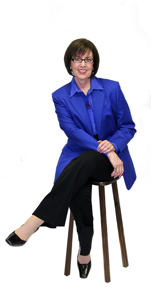 Judith Rasband Image Consultant