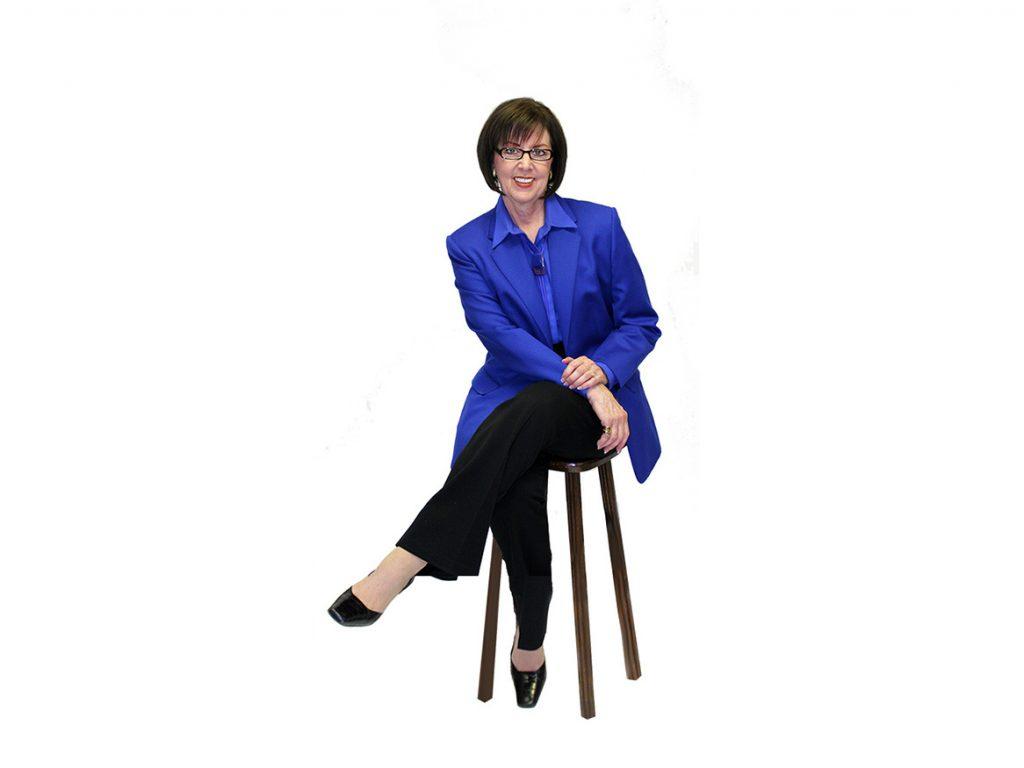 Judith Rasband Image professional