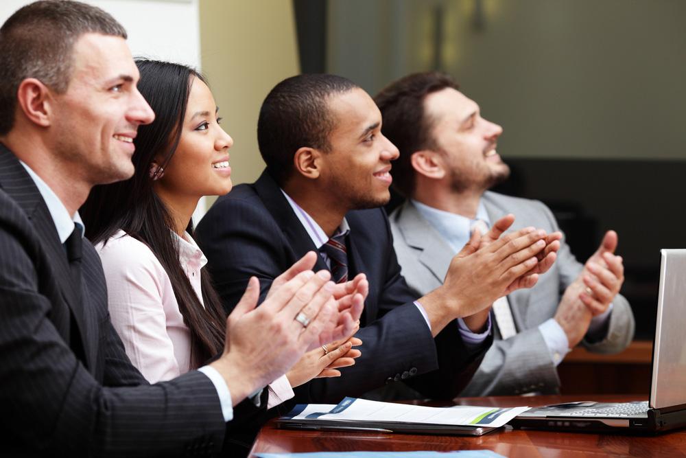 corporate image management