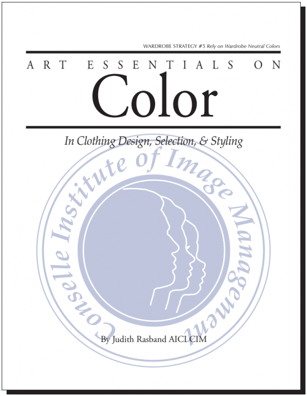 art essential color