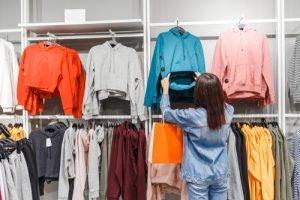 modern clothing design